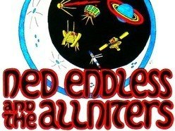 Image for Ned Endless & the Allniters