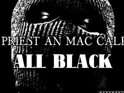 Image for PRIEST AND MAC CALI