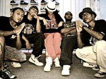 Black Masker Crew