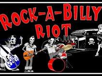 """Rock-A-Billy Riot"""