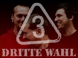 Image for Dritte Wahl