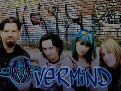 Image for Overmind