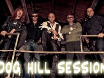 Dog Hill Session