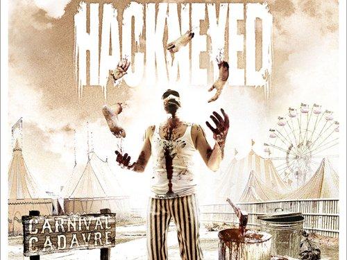 Image for Hackneyed