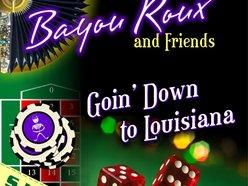 Image for Bayou Roux