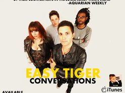 Image for Easy Tiger