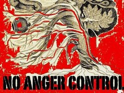 Image for No Anger Control