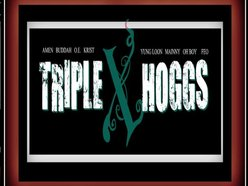 Image for TRIPLE X HOGGS
