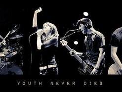 Image for Youth Never Dies