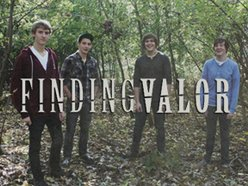 Image for Finding Valor