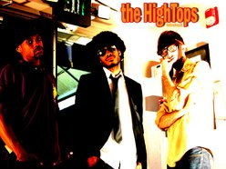 Image for The HighTops (BabahFly, Panama Soweto, DJ SD, Alex Armstrong)