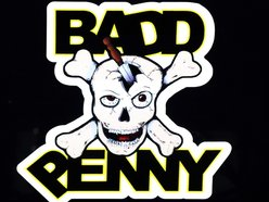 Image for BADD PENNY BAND