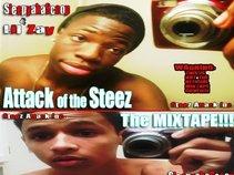 Steez Attack Inc