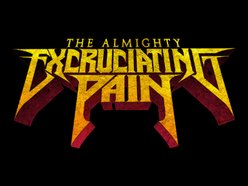 Image for The Almighty Excruciating Pain