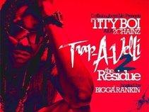 Tity Boi - Trapavelli 2