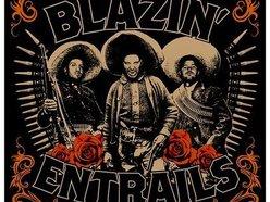 Image for Blazin Entrails