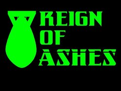 Image for Reign of Ashes