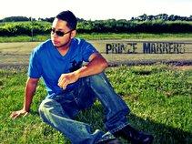 Prinze Marrero