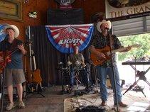 Dalton Raye and Common Outlaw Band