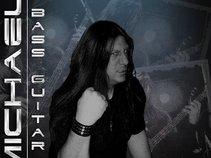 "Michael ""Bass Action Hero"""