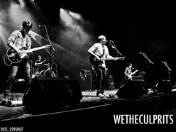 Image for We The Culprits