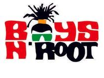 Boys N Root