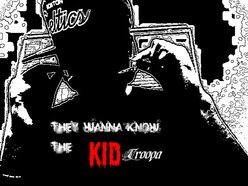 Image for Kid Troopa