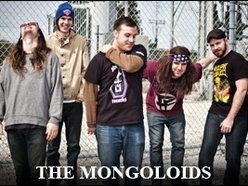 Image for The Mongoloids