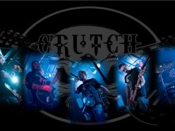 Image for CRUTCH