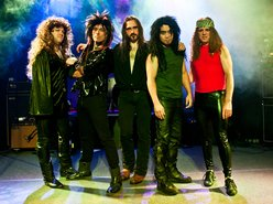 Image for Hairstorm - 80's Hair Metal Tribute Band