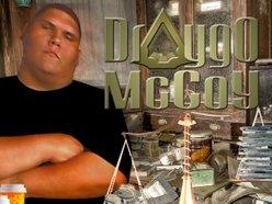 Draygo McCoy