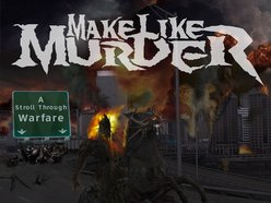 Image for Make Like Murder