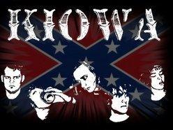 Image for Kiowa Metal Band