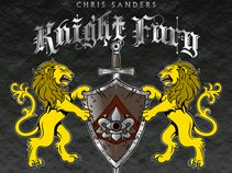 Knight Fury
