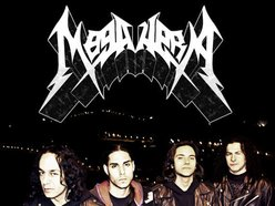 Image for MegaherA