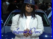 Loone Don aka Mr. Get Ryte