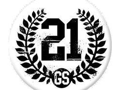 Image for 21 Gun Salute