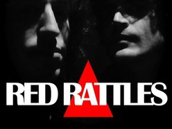 Image for Red Rattles