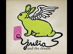 Julia and the Dream