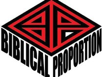 Biblical Proportion