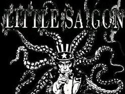 Image for LITTLE SAIGON