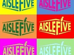 Image for AisleFive