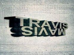 Travis Mavis