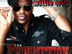Image for Willie Will