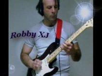 Robby XJ Blues