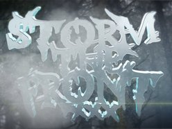 Image for Storm The Front