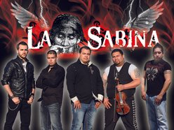 Image for La Sabina