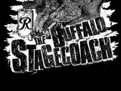 Image for The Buffalo Stagecoach