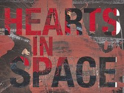 Image for Hearts in Space