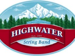 Image for Highwater String Band